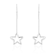 Narcisa Star - Large star long statement drops